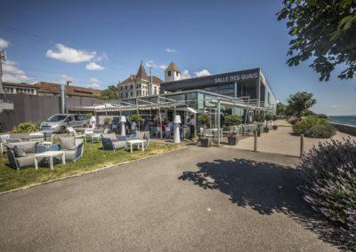 Restaurant Evenementiel Yverdon