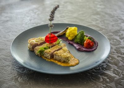 Restaurant Menu Chaud Yverdon